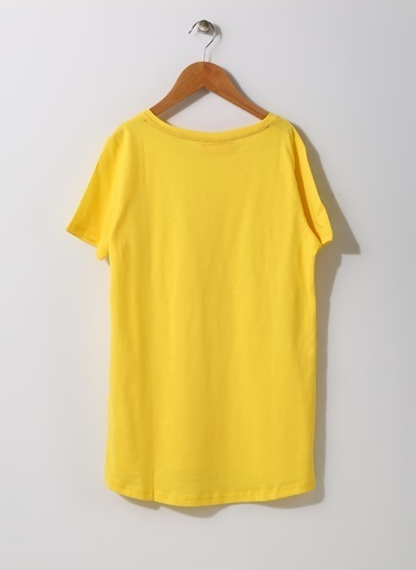Barbie Tişört Sarı
